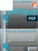 Manual de PowerPoint