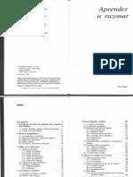 Fina Pizarro - Aprender a Razonar.pdf
