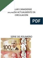 Dollar Canadiense