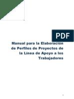 2 Manual Elaboracion de Proyectos LAT Enero 2013
