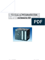 Manual Programacion Simatic s7 300