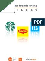 Building Brands Online Trilogy Whitepaper