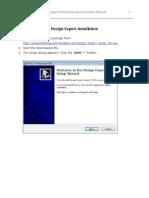 Design Expert Setup Manual En
