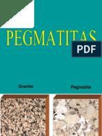 Pegmatitas