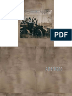 Digital Booklet - Americana