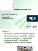 aaPalestra básica-Educação Ambiental-Horta-23-10-2012
