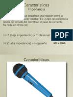 Otros Microfonos