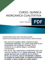 Clase 2 Quim.inorganica Cualitativa