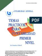 Transacciones Comerciales, (Empresas de Servicios)