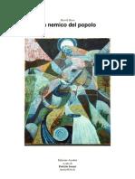(eBook - ITA - NARR - Teatro) Ibsen, Henrik - Un Nemico Del Popolo (PDF)