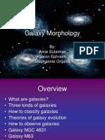 Galaxy Morph