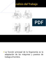 Método de analisis del Trabajo