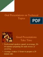 Technical Topics