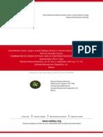 COMBINACIÓN DE GENES DE FRIJOL QUE LE CONFIEREN RESISTENCIA CONTRA Uromyces appendiculatus (Pers.) U