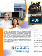SFBS brochure page
