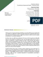 015 Manejo Hospitalar Da Tuberculose 20121123