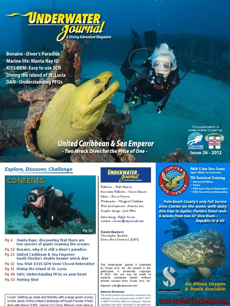 b84427ce UWJ-issue026 | Scuba Diving | Underwater Diving