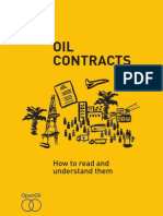 OIl Contracts