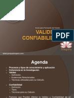 validezyconfiabilidadmayo2011-110505230955-phpapp01