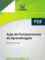 MATERIAL DO REFORÇO CORRIGIDO