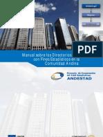 6. Manual Del Directorio de Empresas Can 2009