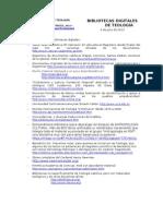 BIBLIOTECAS DIGITALES TEOLOGIA.doc