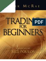 Trading Beginners