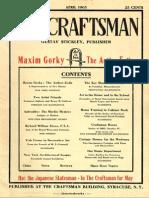 The Craftsman - 1905 - 04 - April.pdf