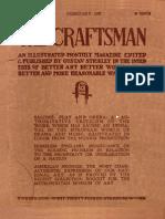 The Craftsman - 1907 - 02 - February.pdf