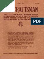 The Craftsman - 1907 - 04 - April.pdf