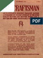 The Craftsman - 1907 - 11 - November.pdf