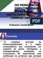 Complexo Principal de Histocompatibilidade Mhc_29!04!2013