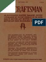 The Craftsman - 1907 - 10 - October.pdf