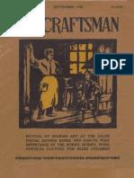 The Craftsman - 1908 - 09 - September.pdf