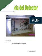 Proyecto Detector Ion y Alicia
