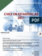 Corpa Chile en Estadisticas