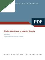 3 Modernizacion de La Gestion de Caja