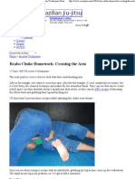 Brabo Choke Homework2