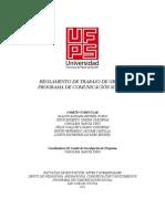 ReglamentoTrabajoGrado CS UFPS (1)