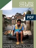 Tantangan Banjir Citarum 26Mar2012