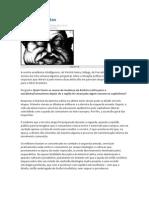 Duas Perguntas - Olavo de Carvalho