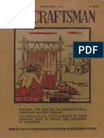 The Craftsman - 1910 - 02 - February