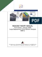 Radioss Theory Part 2