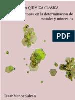 Microscopia Para Minerales
