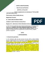Auto Juridico 275 - 2011.docx