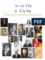 Teosofia en Cuba