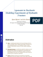 Hydraulic Fracture