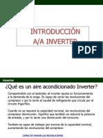 Info Dci Inverter - Fujitsu