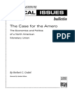 Case for the Amero