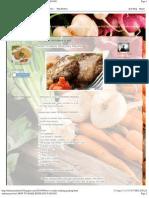 How to Make Rendang Padang
